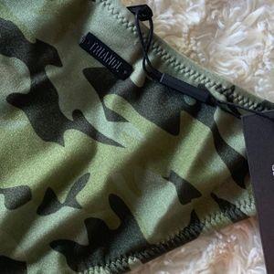 triangl swimwear Swim - TRIANGL GALAXY - CAMO